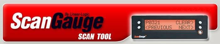 Scangauge Tool