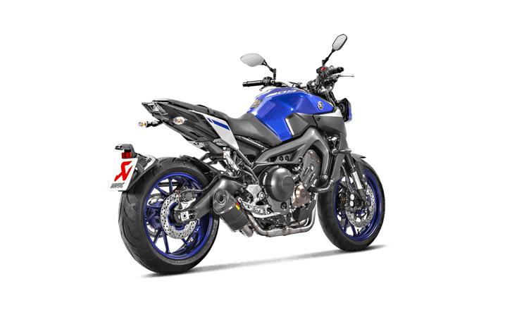 Racing Line Carbon Full E