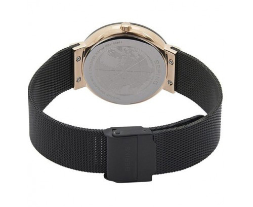 Bering Ladies Black/Rose