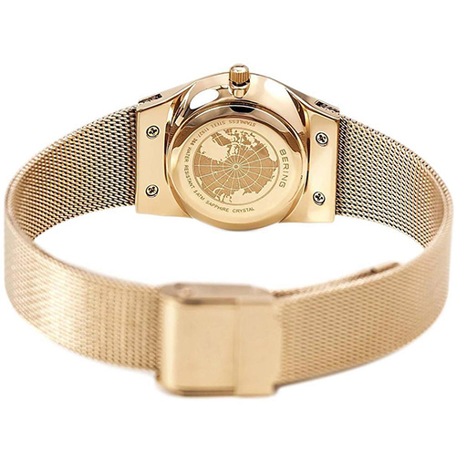 Bering Time Women's Watch