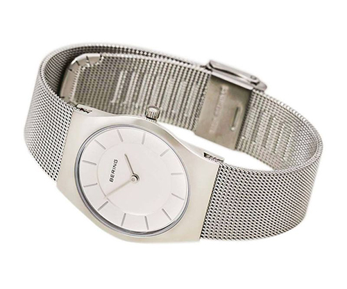 Bering Time Women's Slim