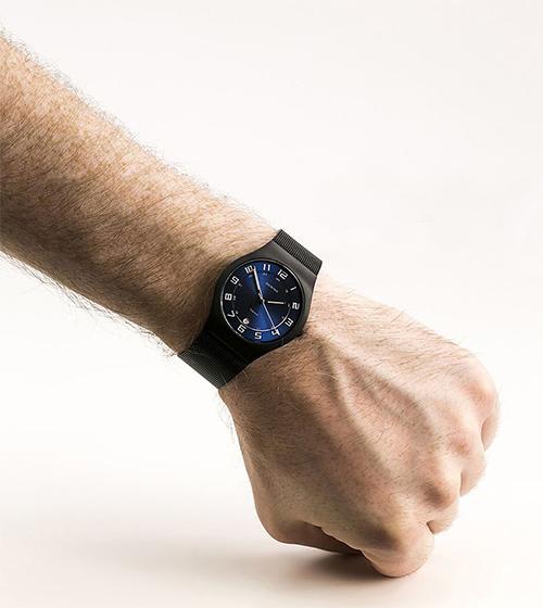 Bering Men's Watch Titani