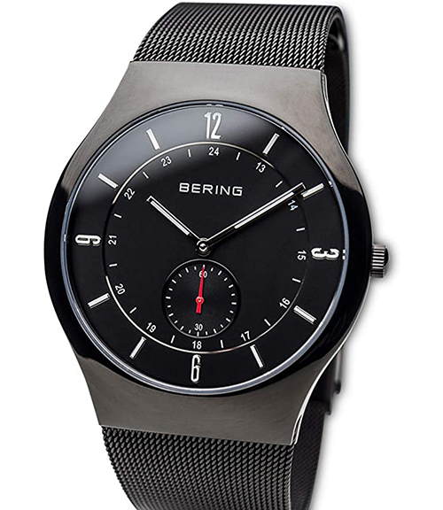 Bering Time Men's Watch X