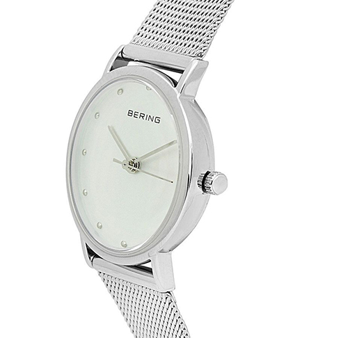 Bering Womens Analogue Qu
