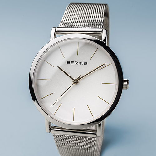 Bering Women's Analog Bus