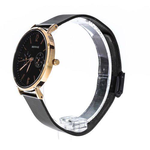 Bering Quartz Watch with