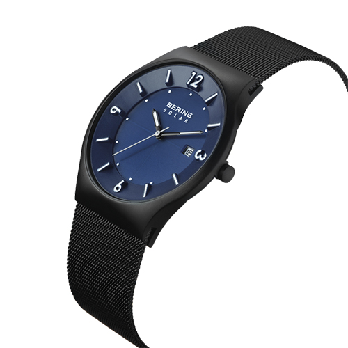 Bering Men's Solar Watch
