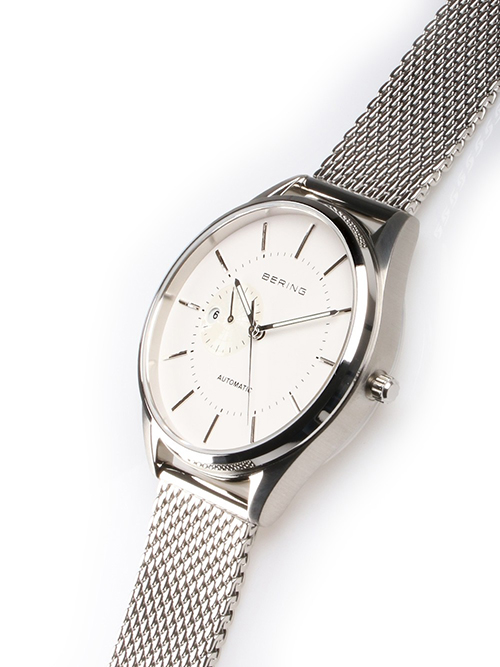 Bering Men's Automatic An