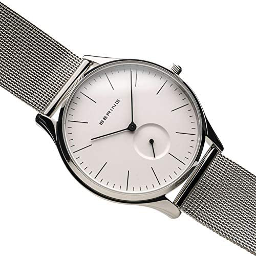 Bering Quartz Watch with