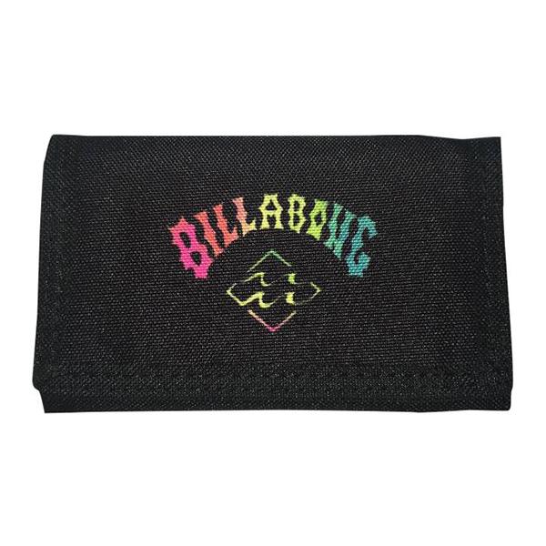 BillabongAtom-PrintedTrifoldWalletforMen
