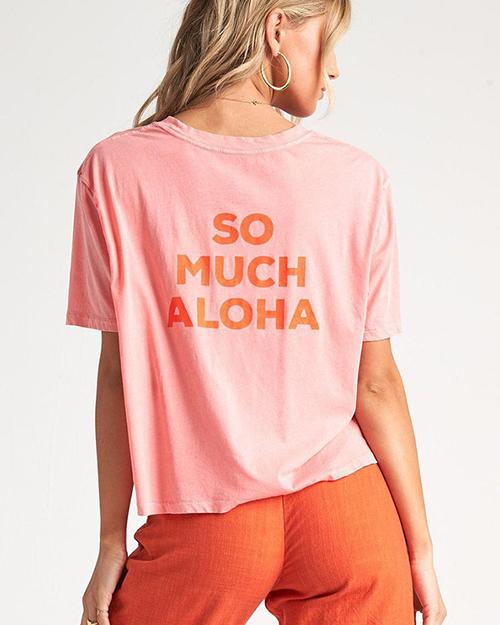 So Much Alhoa - Graphic T