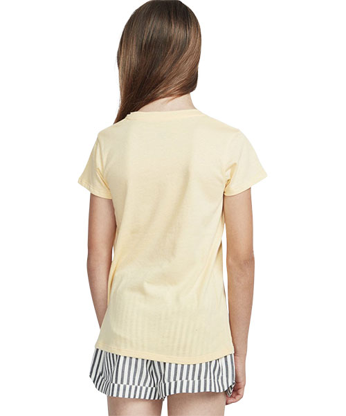 Girls' Sand And Surf T-Sh
