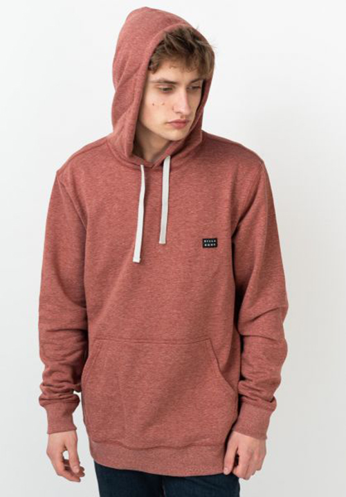 Men's All Day Hoodie Blou