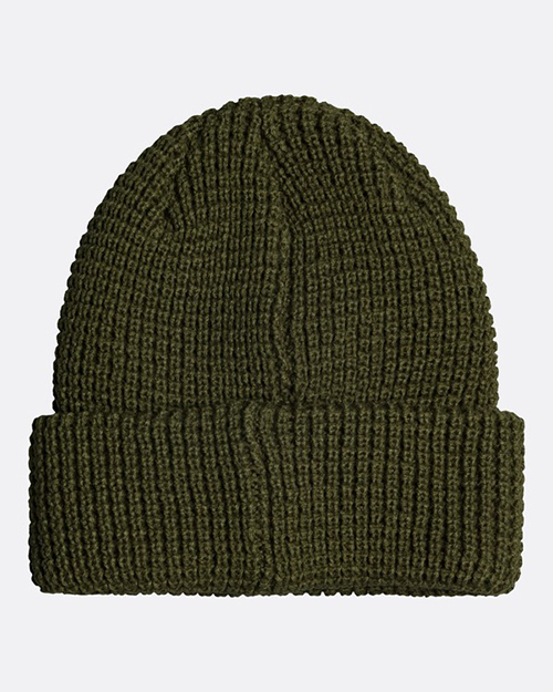Men's Walled Cap Accessor
