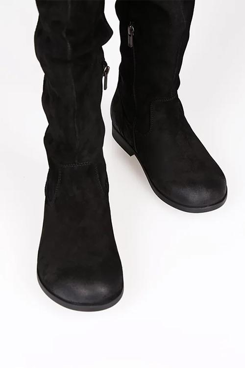 Women's Sarnia High Boots