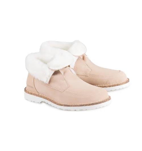 Women's Bakki Short Boots
