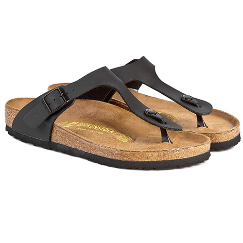 Girl's Gizeh Sandals