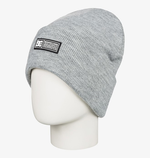 Boy's Label Youth Beanie