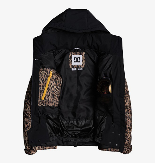 Women's Diva Snow Jacket
