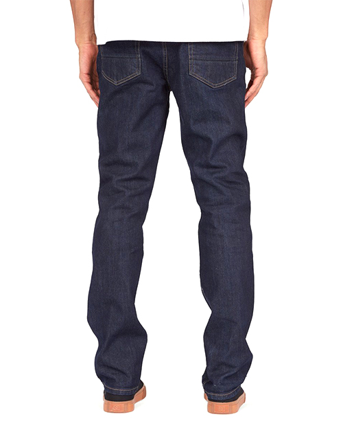 Men's Worker Straight Tro