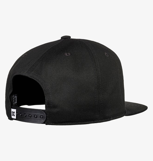 Cresty Snapback Hat for M