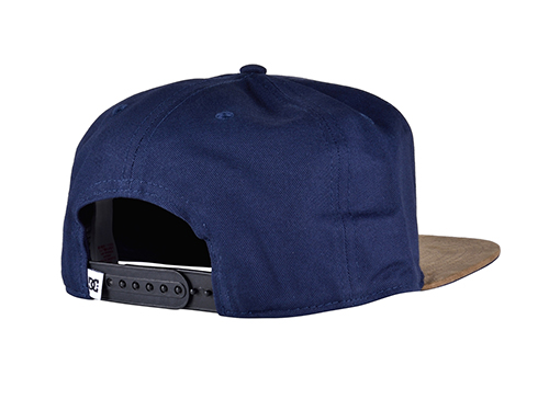 Dacks - Snapback Cap for