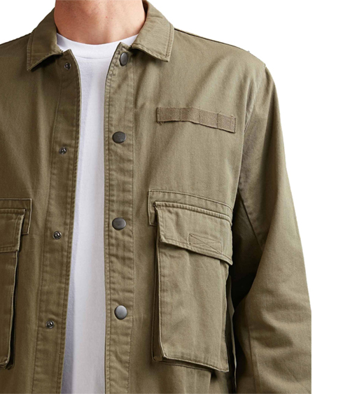 Admiral Workwear Jacket f