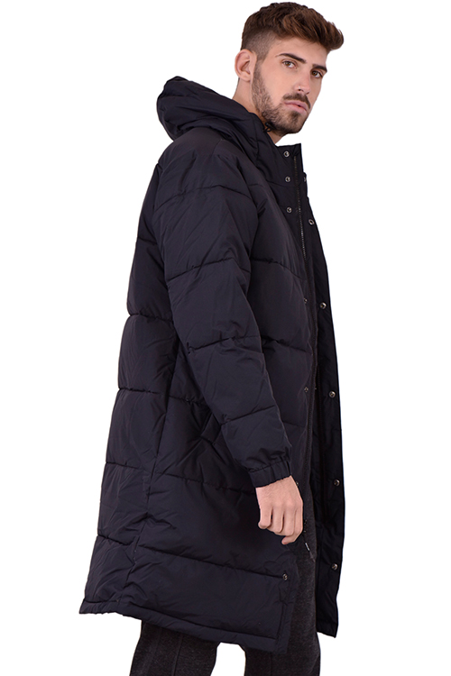 Werner - Insulated Parka