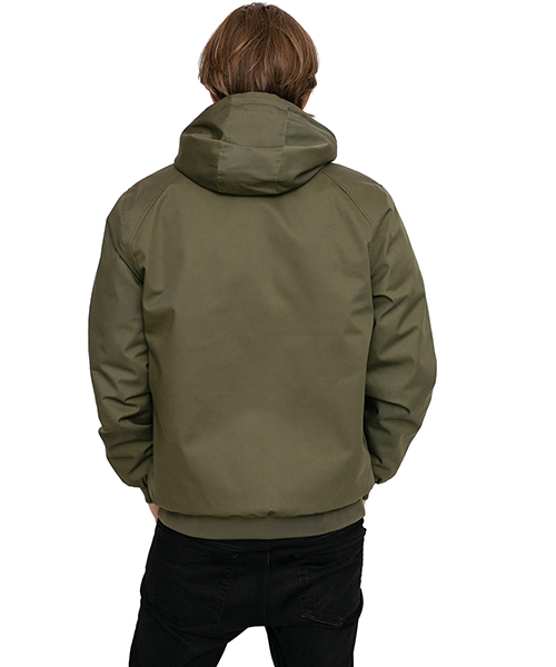 Men's Earl Padded Jacket