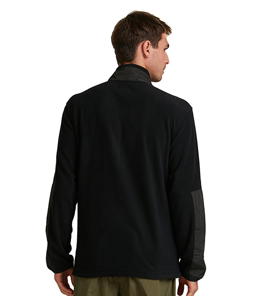 Men's Wilton Blouse