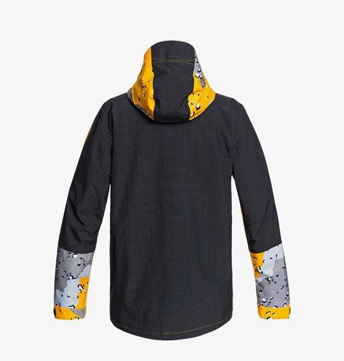 Defiant Snowboard Jacket