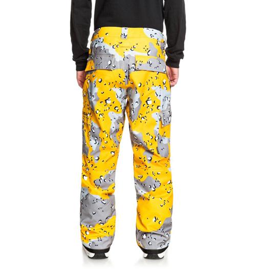 Banshee Snowboard Pants f