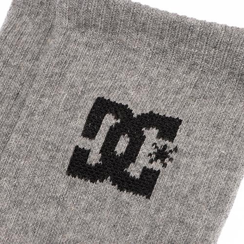 Men's 3 Pack Crew Socks