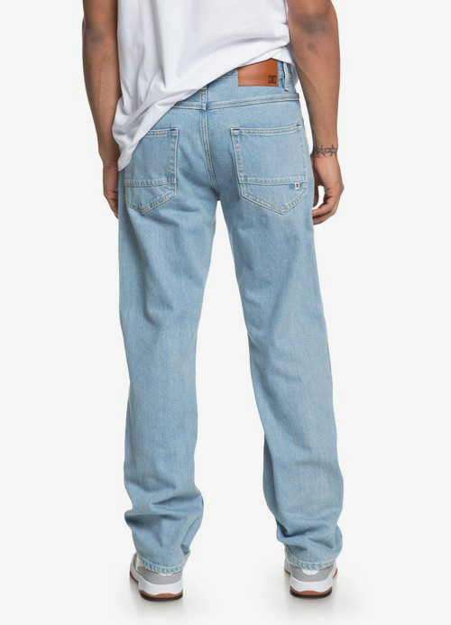 Men's Worker Relaxed Rvb