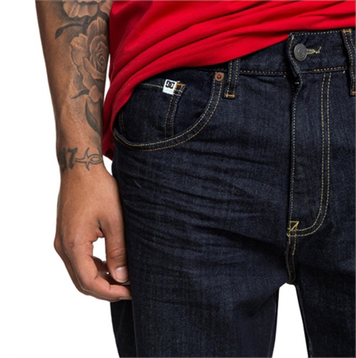 Worker - Relaxed Fit Jean
