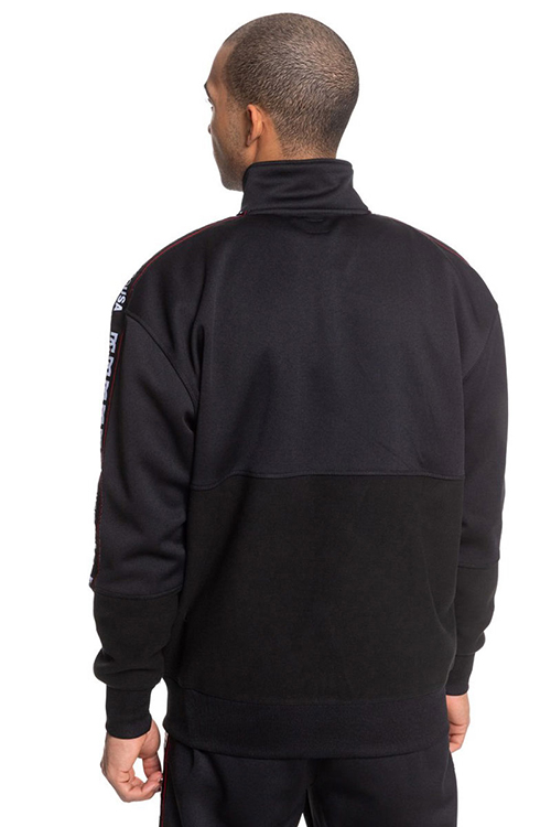 Men's Pelton Mock Jacket
