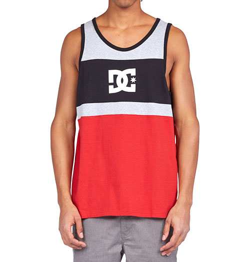 DC Glen End Tank Top for