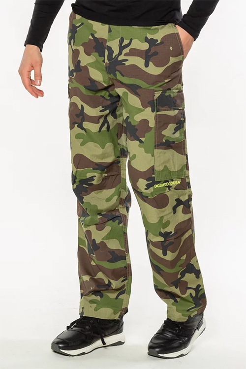 Infield Military Cargo Pa