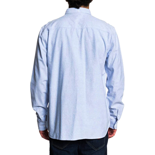 The Oxford - Long Sleeve