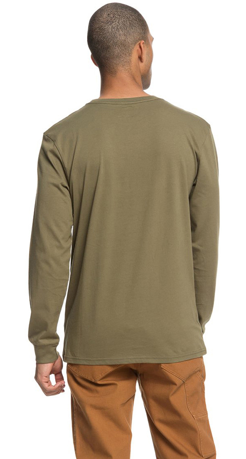 Men's Star Longsleeved Bl