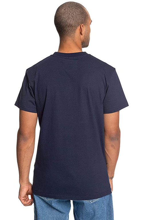 Men's Arched Shortsleeved