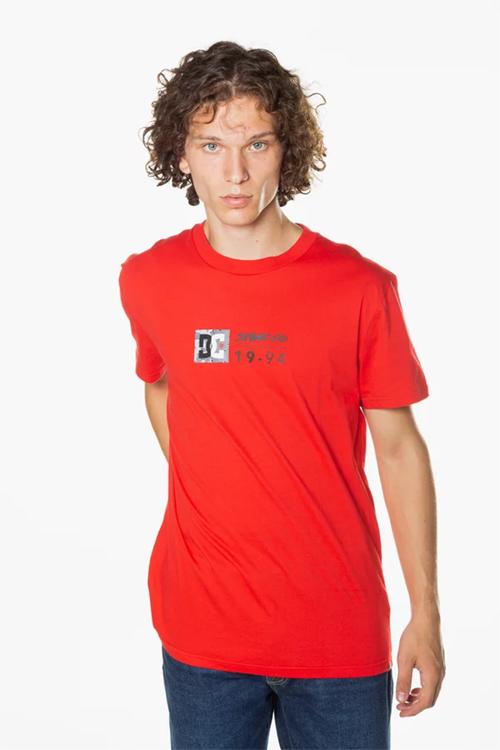 Split Star - T-Shirt for