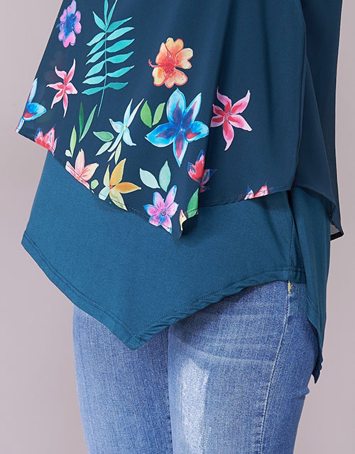 Women's Aiko Blouse