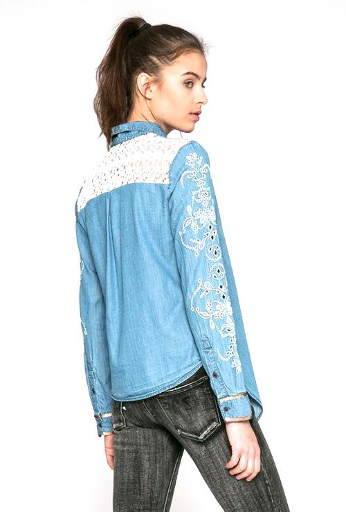 Women's Laila Shirt