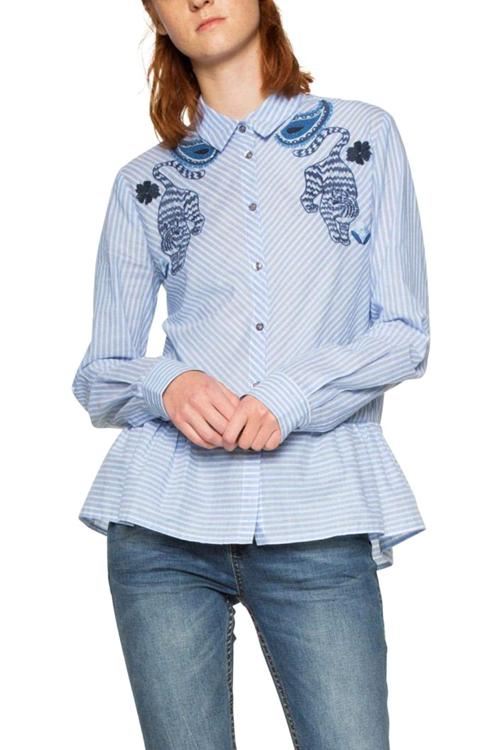 Women's Atlanda Usa Shirt