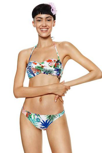 Evy Bikini Top