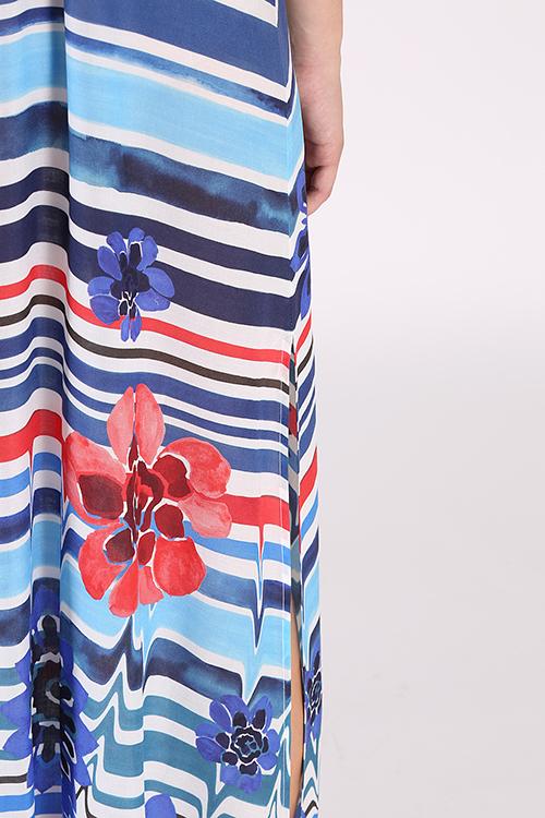 Women's Flora Vest Dress