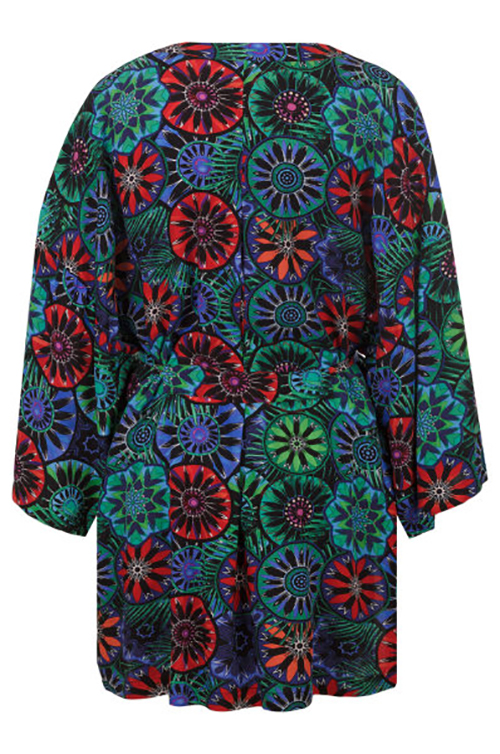Women's Janelle Kimono