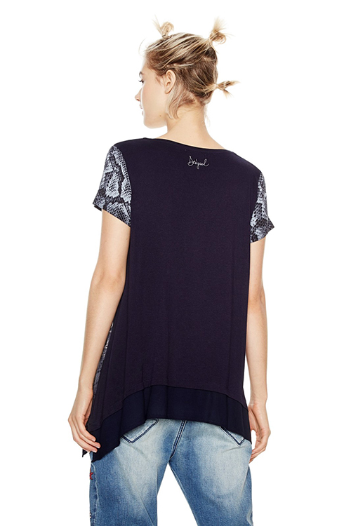 Women's Daphne Blouse