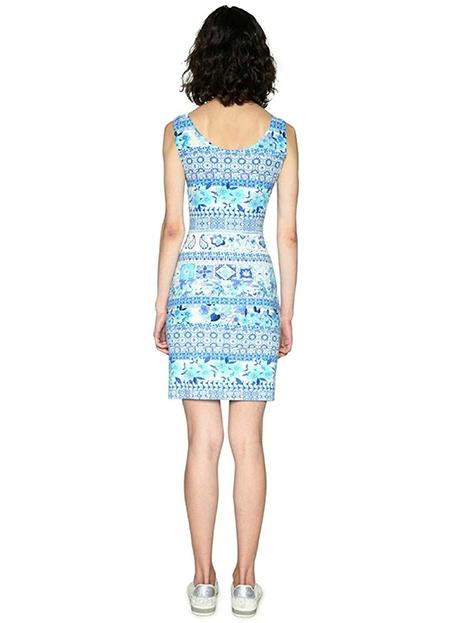 Desigual Luana Dress